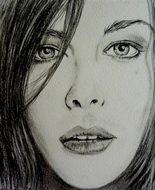 Liv Tyler by Annette.H